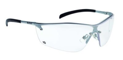 Bolle Silium Clear Safety Glasses 1
