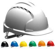 jsp Evo Hard hat Main Image