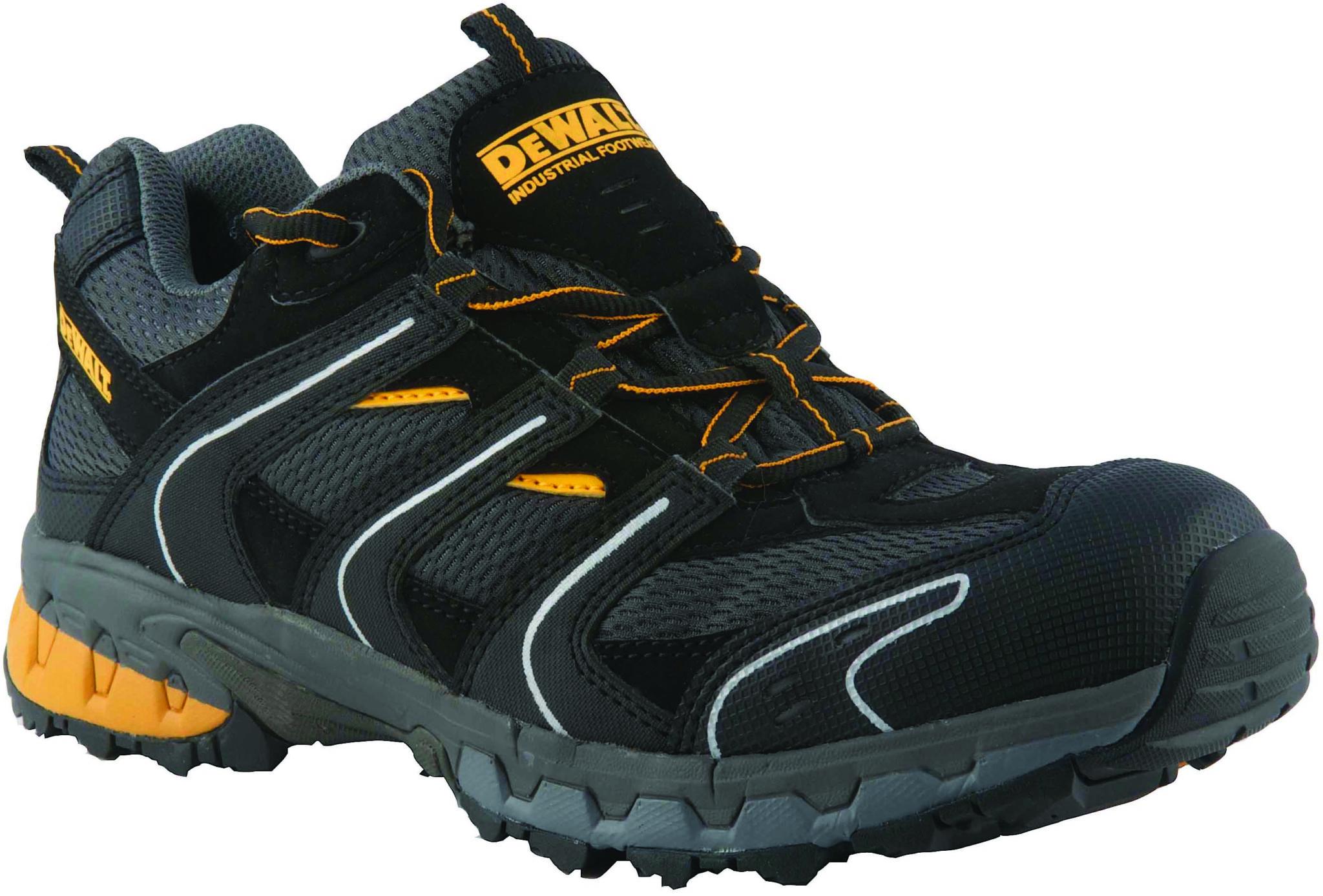 c8e08b6ea DeWalt Cutter Safety Trainer | Branded Safety Workwear | Safety Stock