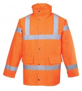 RT30 Hi Vis Traffic Jacket