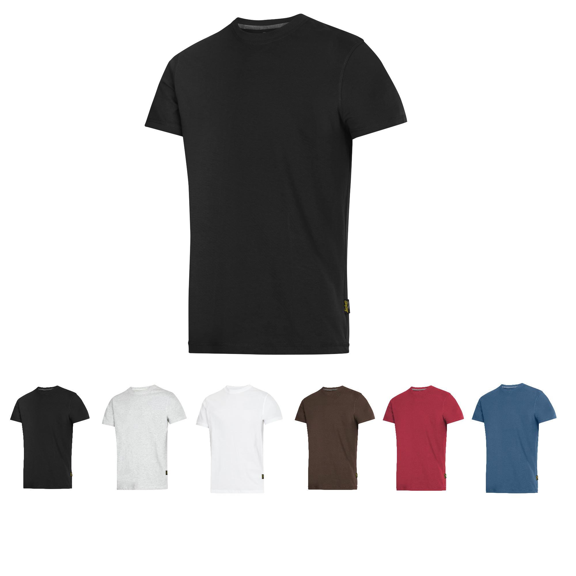 0ec54e128df Snickers 2502 Classic T Shirt