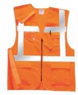 rt26 Executive Rail Vest